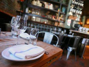 031610 Locanda Verde Restaurant Interior